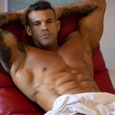 Hunter Byron Bay Male Strippers