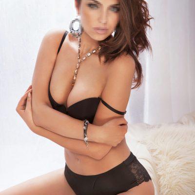 Angel Gold Coast Stripper