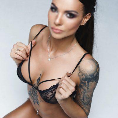 Emma Brisbane Stripper