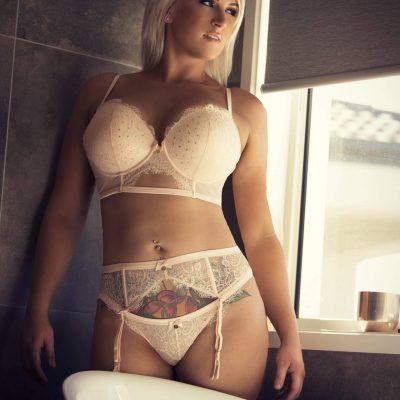 Brisbane Strippers Becky