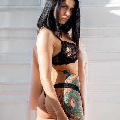 Lana Hunter Valley Sydney Strippers showgirl