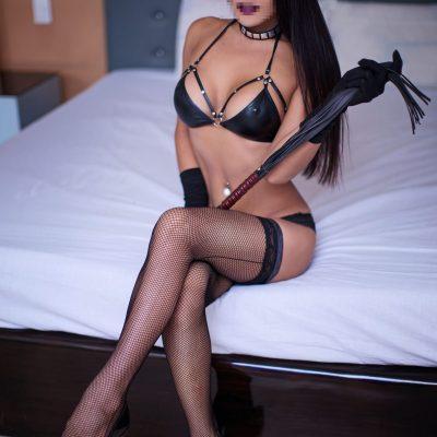 Leilani Gold Coast Stripper