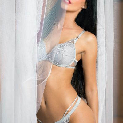 Gosford bucks party lingerie waitress Mia