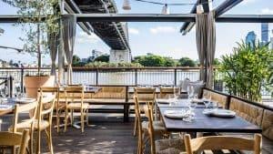 Greca Restaurant brisbane