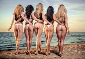 Queensland stripper girls